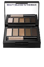 Kevyn Aucoin Emphasize Eye Design Palette in Unblinking