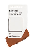 Kjaer Weis Cream Foundation Refill in Perfection
