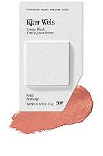 Kjaer Weis Cream Blush Refill in Embrace