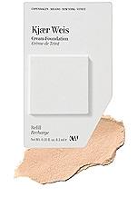 Kjaer Weis Cream Foundation Refill in Lightness