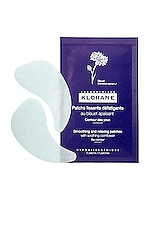 Klorane Smoothing and Relaxing Patches with Soothing Cornflower 7 Pack