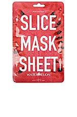 KOCOSTAR Slice Mask Sheet Watermelon