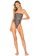 KAOHS Braedi One Piece in Animal