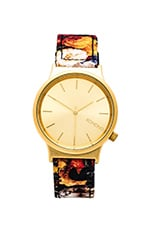 MONTRE FLEURI WIZARD PRINT SERIES