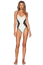 KORE SWIM Bahia Swimsuit in Multi