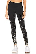 KORAL Stellar High Rise Impression Leggings in Constellation