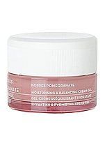 Korres Pomegranate Moisturizing & Balancing Cream