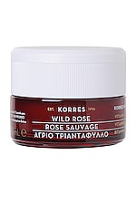 Korres Wild Rose Vitamin C Brightening Eye Cream