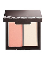 Kosas Color & Light Powder in Contrachroma
