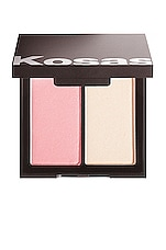 Kosas Color & Light Powder in Longitude Zero