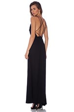More Than This Maxi Dress in Black