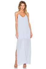 ROBE MAXI LET GO