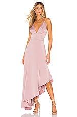 keepsake Restore Gown in Rose