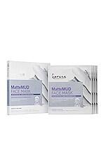 Karuna MatteMUD Face Mask 4 Pack