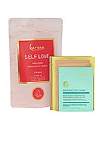 Karuna Self Love Compassion Set