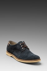 Sherbrooke 8 in Dark Blue