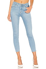 L'AGENCE Margot High-Rise Skinny in Cascade