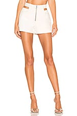 LAMARQUE Anise Short in White