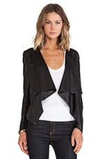 LAMARQUE Madison 2 Jacket in Black