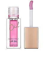 LAPCOS Skin First Lip Oil Rose