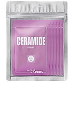 LAPCOS Ceramide Derma Mask 5 Pack