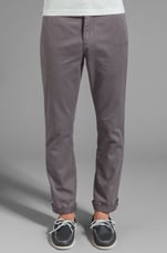 Slim Fit Chino in Castlerock