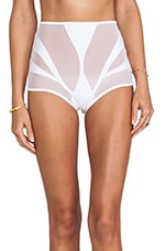The Amalfi Bottom in White