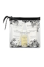 Leonor Greyl Paris Luxury Travel Kit for Volume