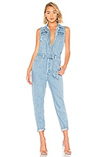 LEVI'S Taper Jumpsuit in In A Snap