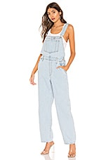 LEVI'S Baggy Overall in Big and Smalls
