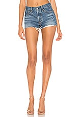 LEVI'S 501 Short in Indigo Avenue
