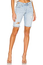 LEVI'S Slouch Short in Slouch Around