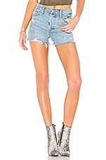 LEVI'S Wedgie Short in Snooze You Lose