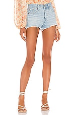 LEVI'S 501 Original Short in Luxor Heat