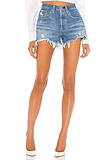LEVI'S 501 Original Short in Athens Mid Short