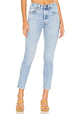 LEVI'S 501 Skinny in Tango Light