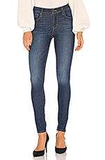 LEVI'S 721 High Rise Skinny in Up For Grabs