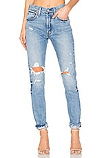 LEVI'S 501 Skinny in Old Hangouts