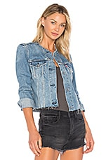 LEVI'S Altered Trucker Jacket in Better Together