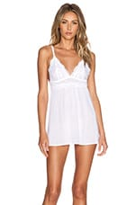 Emilie Chemise in Blanc