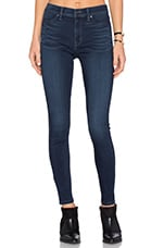 Tanya High Rise Ultra Skinny en North Beach