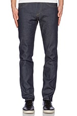 14 oz. Tack in Selvedge Rigid