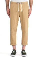 Drop Out Pant in Prairie Sand