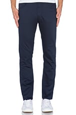 519 Bedford Pant in Navy
