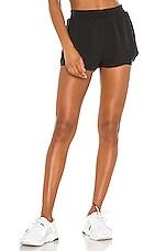LOVEWAVE Shayla Shorts in Black