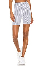 LOVEWAVE Isabella Short in Stripe
