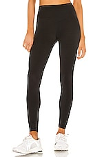 LOVEWAVE The Jackson Pant in Black