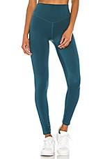 LOVEWAVE The Jackson Pant in Deep Sea