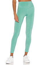 LOVEWAVE The Jackson Pant in Sage