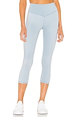 LOVEWAVE The Decker Pant in Icicle